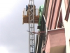Nadstavba strechy